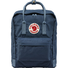 Fjällräven Kånken Zaino, royal blue-goose eye